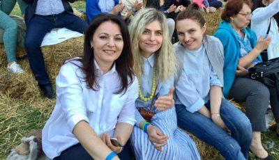 Cum a fost la Festivalul DescOPERĂ