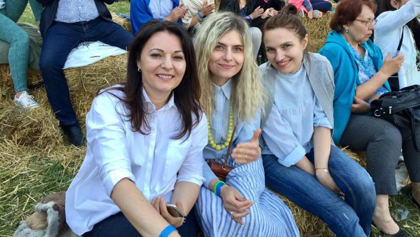 Foto: Cum a fost la Festivalul DescOPERĂ