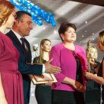 """Foto: SA """"Floreni"""" a primit un titlu de valore la Gala Businessului Moldovenesc"""