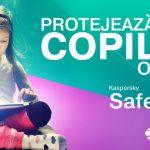 Foto: Moldcell sărbătorește Ziua Internațională a Copiilor și lansează un serviciu pentru siguranța lor în mediul online