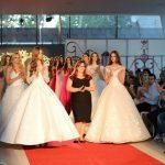Foto: Castelul Mimi a fost gazda unui fashion show de excepție