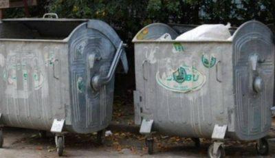 O femeie din Dubăsari şi-a aruncat pruncul la gunoi deoarece tatăl copilului a abandonat-o