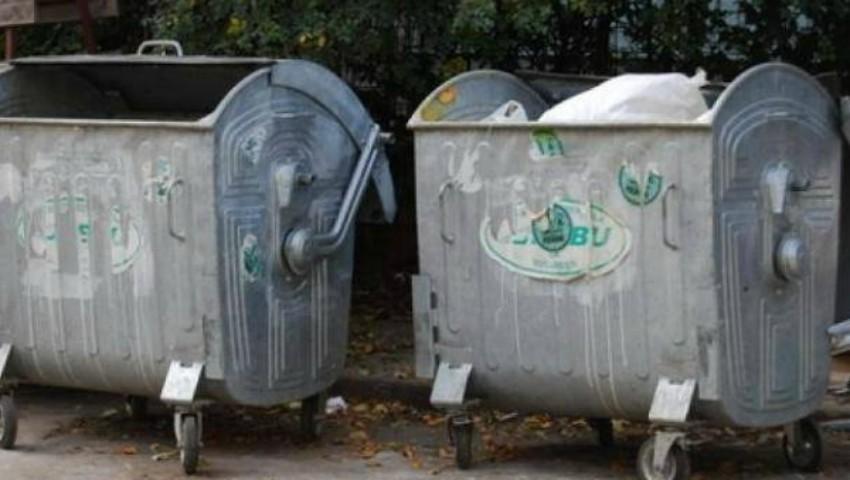 Foto: O femeie din Dubăsari şi-a aruncat pruncul la gunoi deoarece tatăl copilului a abandonat-o