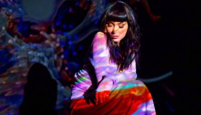 Irina Rimes a mai lansat o piesă cu Killa Fonic. Ascult-o aici