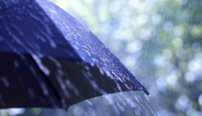 Cod galben de ploi cu descărcări electrice, grindină și vijelie!