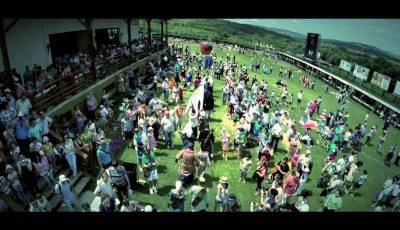 Centrul Cultural Vatra te invită la Corparate Festival