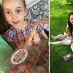 Foto: Summer Berry Fair – fă-ți plinul cu pomușoarele Moldovei!