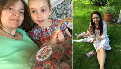 Summer Berry Fair – fă-ți plinul cu pomușoarele Moldovei!