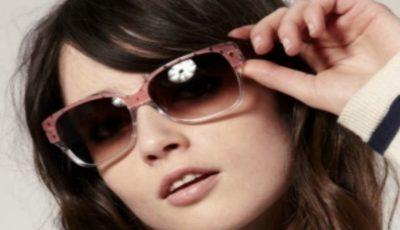 """Atenție! Ce riști dacă porți ochelari de soare cumpăraţi """"de la tarabă"""", fără protecţie UV"""