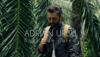 Unica lui Adrian Ursu, mai frumoasa și sexy ca oricând, în cel mai exotic clip filmat în Thailanda!