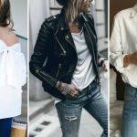 Foto: 10 articole din garderoba femeilor, pe care bărbații le adoră