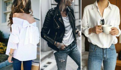 10 articole din garderoba femeilor, pe care bărbații le adoră