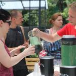 Foto: Ce spun participanții despre Tabăra de Detox cu Galina Tomaș