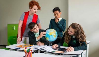 Prima școală internațională fondată în Moldova se deschide. Vezi condițiile și programul de studii