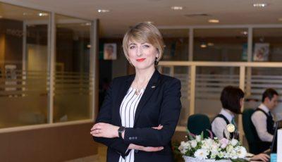 """Interviu despre chirurgia de 1 zi cu directorul general Medpark, Olga Șchiopu: """"În spate este o industrie întreagă care lucrează pentru ca acest fapt să fie realizat"""""""
