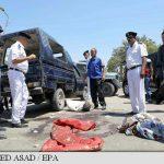 Foto: Două turiste ucrainene au fost ucise într-o stațiune egipteană