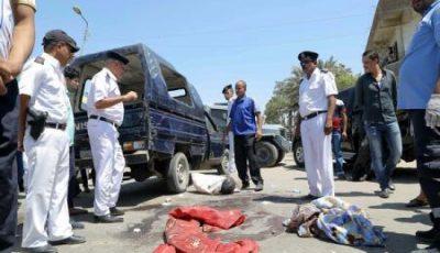 Două turiste ucrainene au fost ucise într-o stațiune egipteană