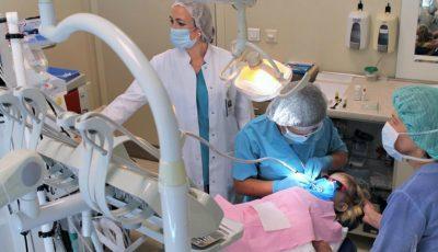 NOU! Tratamente stomatologice sub anestezie generală pentru copii – fără stres și fără dureri