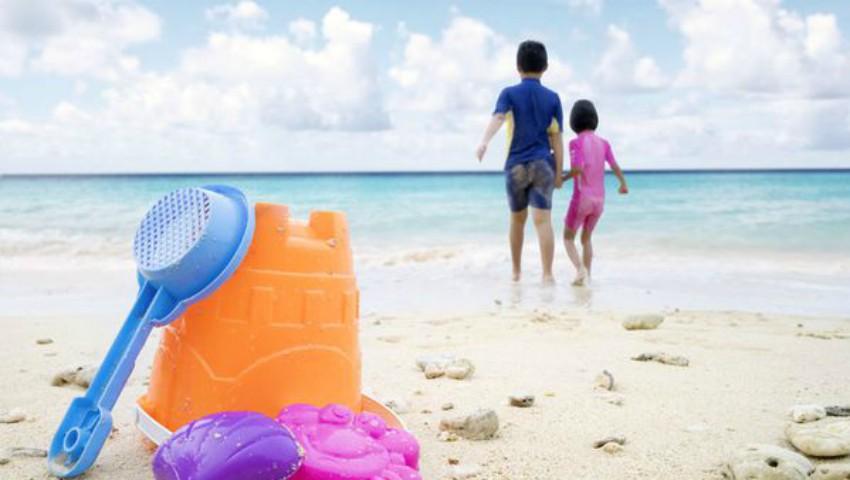 Nu mai posta pe Facebook poze cu copii la plajă! E groaznic ce se poate întâmpla!