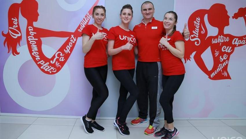 Foto: Candidează! Fii tu manager de filială UNICA Sport!