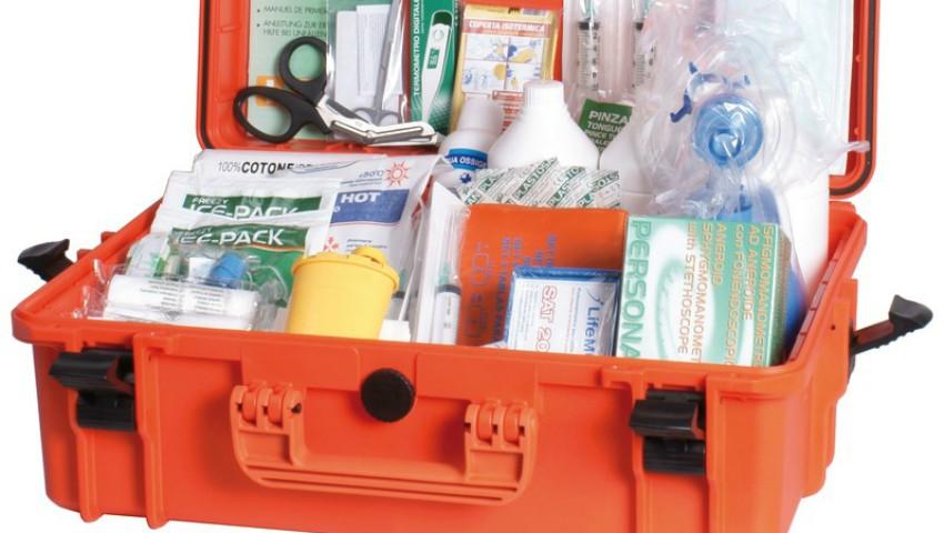 Foto: Ce trebuie să conțină trusa medicală de vacanță pentru copii