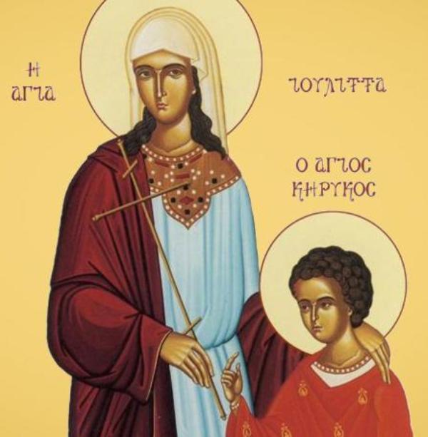 Agia_Ioulitta-Agios_Kirikos