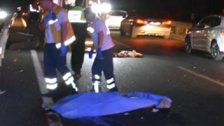 Foto: Tragic! O moldoveancă de 27 de ani a murit într-un grav accident, în Turcia