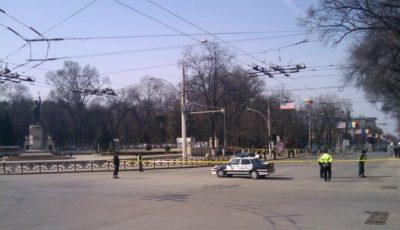 Chișinăul a fost inclus în topul celor mai urâte orașe din lume