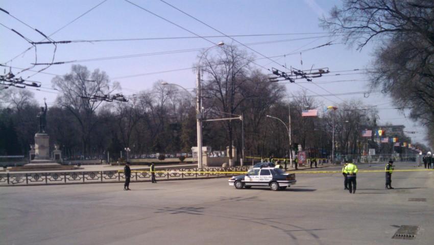 Foto: Chișinăul a fost inclus în topul celor mai urâte orașe din lume