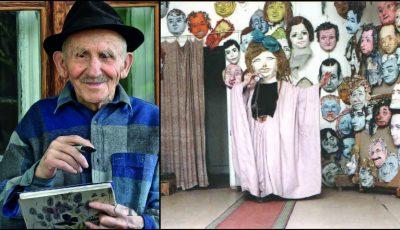Maestrul Gleb Sainciuc ar fi împlinit astăzi 98 de ani!