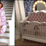 Foto: Elena Gheorghe a dezvăluit ce nume va purta fetița ei!