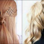 Foto: 17 trucuri care te vor ajuta să-ți aranjezi părul, rapid și ușor!