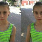 Foto: O fetiță de 15 ani a dispărut fără urmă! Poliția e în alertă