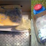 Foto: Carne și produse lactate expirate le-au fost servite copiilor de la o tabără de odihnă