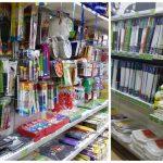 Foto: Rechizite școlare, articole de birou, ghiozdane! Iată unde poți achiziționa aceste mărfuri la un preț avantajos