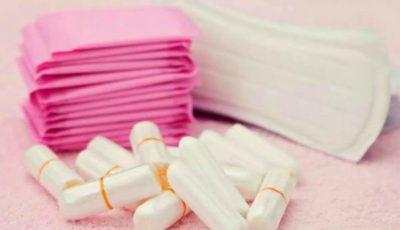 Prima țară din lume care va oferi gratuit femeilor produse pentru igiena intimă!