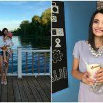 Foto: Video! Mezina Liliei Ojovan a împlinit astăzi un anișor! Vezi ce petrecere i-au organizat părinții