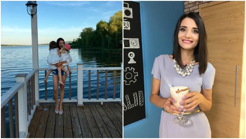Video! Mezina Liliei Ojovan a împlinit astăzi un anișor! Vezi ce petrecere i-au organizat părinții