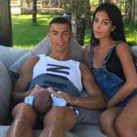 Foto: Cristiano Ronaldo va fi tată din nou! Iubita sa este însărcinată