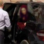Foto: Un videoclip cu președintele rus a devenit viral. Cine este pasagerul misterios căruia Vladimir Putin îi deschide ușa?