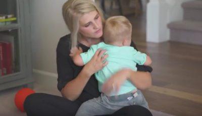 Mesajul unei mame al cărei copil suferă de sindromul Down, către întreaga lume!