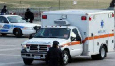 Cutremurător! Mama și fiica ei de 8 ani au decedat în două accidente diferite, la doar 30 de minute distanță