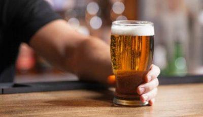 Un moldovean trebuie să muncească 33 de minute ca să-și cumpere o halbă de bere, dar un german?