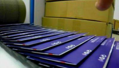 Guvernul a avizat pozitiv acordarea tichetelor de masă pentru angajații moldoveni