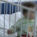 Foto: Medicii legiști au stabilit cauza morții fetiței de 7 luni de la Ungheni