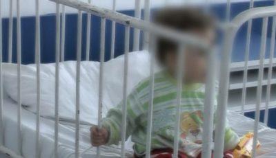 Medicii legiști au stabilit cauza morții fetiței de 7 luni de la Ungheni