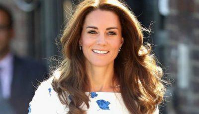 Kate Middleton a renunțat la părul lung. Vezi cum arată cu noua tunsoare