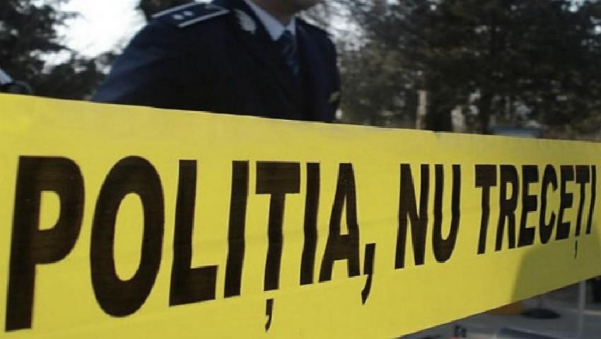 Foto: Accident grav în apropiere de Bălți. Un polițist de 26 de ani a decedat pe loc!