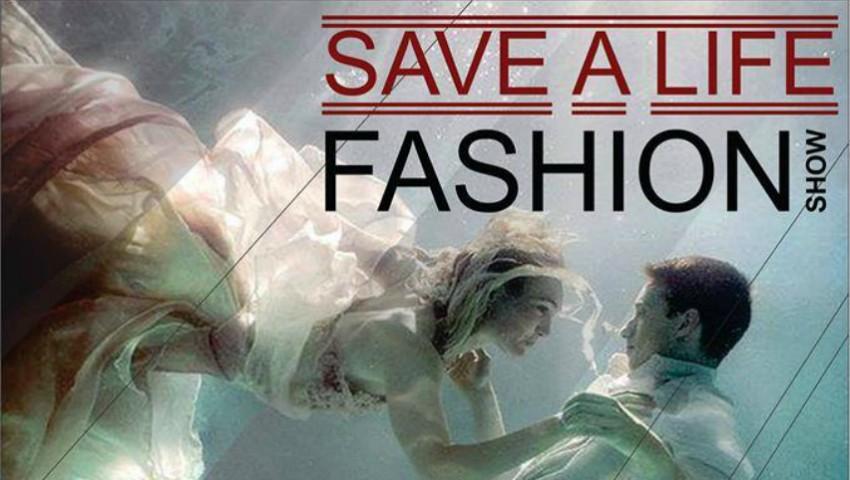 """Foto: Vezi ce surprize te așteaptă la ,,Save a life/Fashion show""""! Evenimentul de modă caritabil care își propune să ajute un copil bolnav de cancer"""