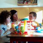 Foto: Donează jucării copiilor cu autism!
